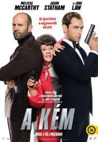 A kém DVD