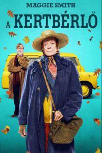A kertbérlő DVD