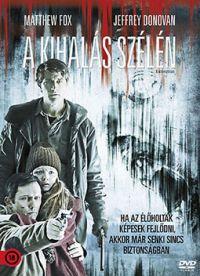 A kihalás szélén DVD