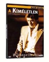 A kíméletlen DVD