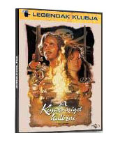 A kincses sziget kalózai DVD
