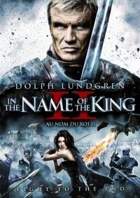 A király nevében 2. - Két világ DVD