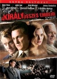 A király összes embere DVD