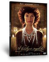 A királyné nyakéke DVD