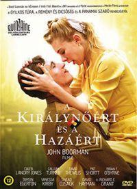 A királynőért és a hazáért DVD