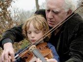 A kis hegedűs