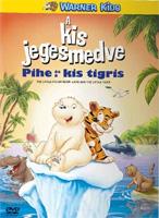 A kis jegesmedve DVD