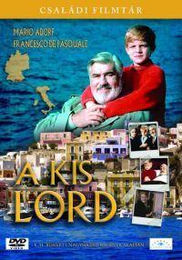 A kis lord DVD