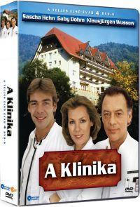 A klinika DVD