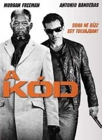 A kód DVD