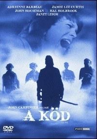 A köd DVD