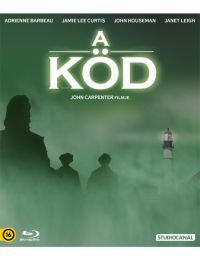 A köd Blu-ray