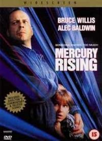A kód neve: Merkúr DVD