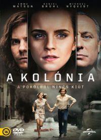 A kolónia DVD