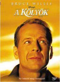 A kölyök DVD