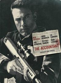 A könyvelő (4K Blu-Ray+BD) Blu-ray