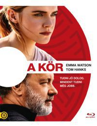 A kör  (2017) Blu-ray