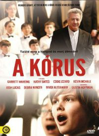 A kórus DVD