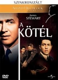 A kötél DVD