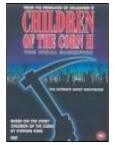 A kukorica gyermekei 2. DVD