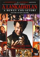 A lankadatlan - A Dewey Cox-sztori DVD