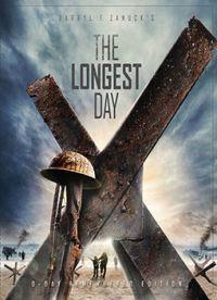 A leghosszabb nap DVD