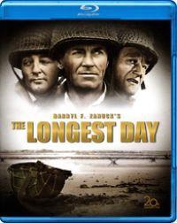 A leghosszabb nap Blu-ray