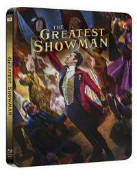 A legnagyobb showman *limitált, fémdobozos változat* Blu-ray