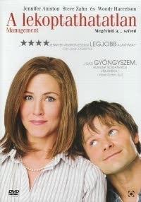 A lekoptathatatlan DVD