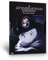 A lét elviselhetetlen könnyűsége DVD