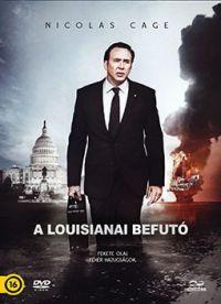 A louisianai befutó DVD