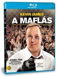 A maflás Blu-ray