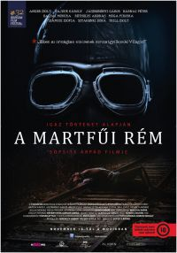 A martfűi rém DVD