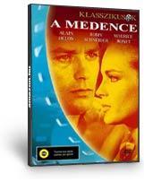A medence DVD