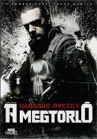 A megtorló 2. DVD