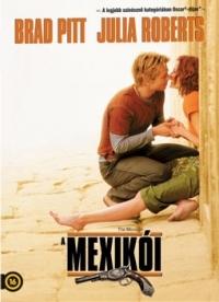 A mexikói DVD