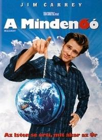 A minden6ó DVD