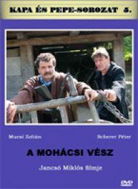 A mohácsi vész DVD