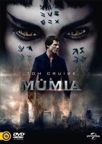 A múmia DVD