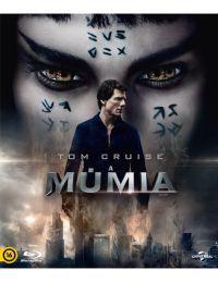 A múmia Blu-ray