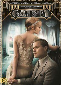 A nagy Gatsby DVD