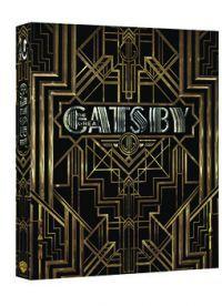 A nagy Gatsby 2D és 3D Blu-ray