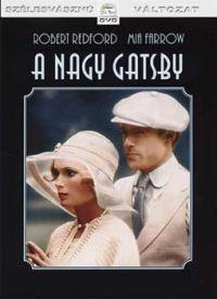 A nagy Gatsby (Klasszikus 1974-es kiadás) DVD