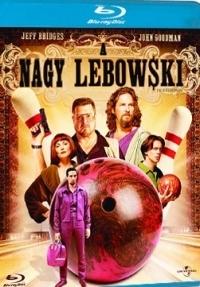 A nagy Lebowski Blu-ray