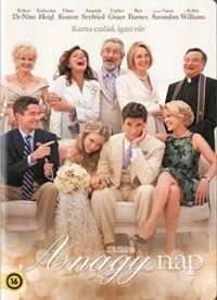 A nagy nap DVD