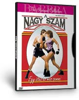 A nagy szám DVD