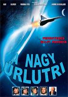 A nagy űrlutri DVD