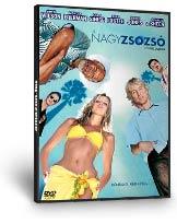 A nagy zsozsó DVD