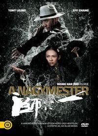 A nagymester DVD