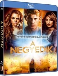 A negyedik Blu-ray